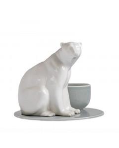 Finnsdottir Lysestage, Winter Stories Big Bear