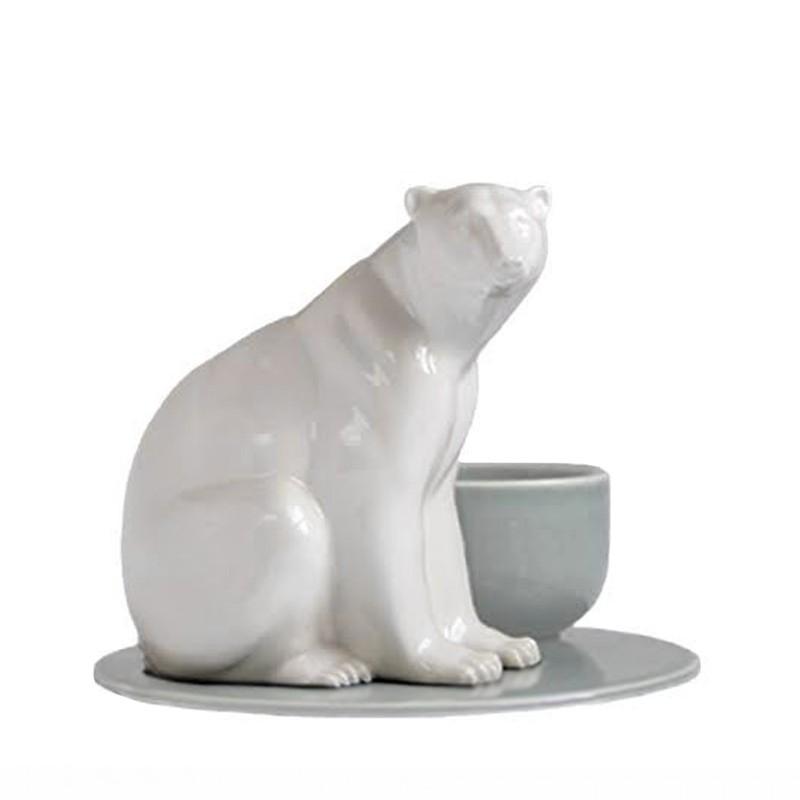 Image of   Finnsdottir Lysestage, Winter Stories Big Bear