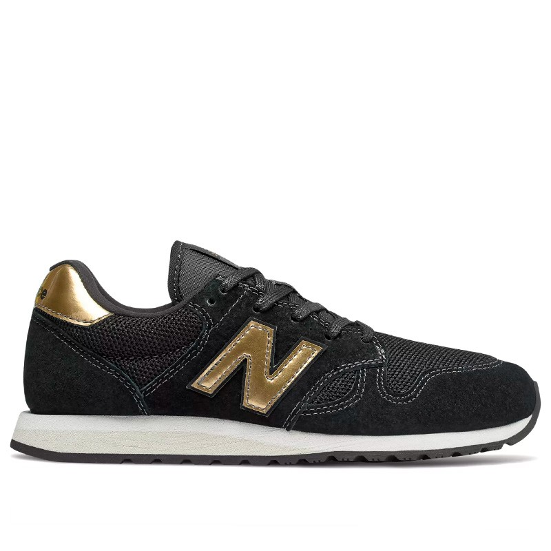 New Balance Sneakers, 520, Black/gold - Størrelse - 39