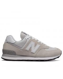 New Balance Sneakers, 574 Core, Overcast