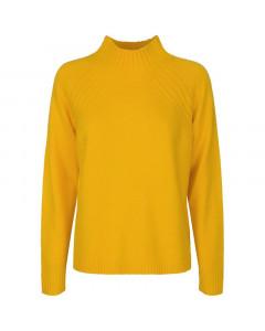 Minus Sweater, Christie, Golden Yellow
