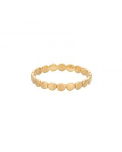Pernille Corydon Ring, Eon, Guld