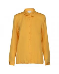 Minus Skjorte, Brogen, Golden Yellow