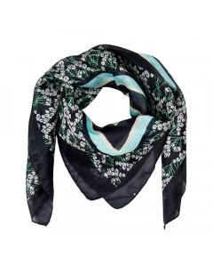 Nümph Silketørklæde, Jazlyn, Cory Blue