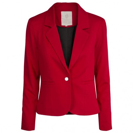 Minus Blazer, Carmen, True Red