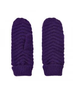 Nümph Luffer, Gannet, P. Purple