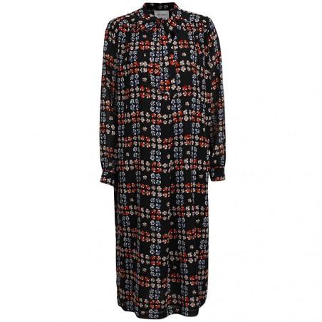 Six Ames kjole, Noel, Petal Square