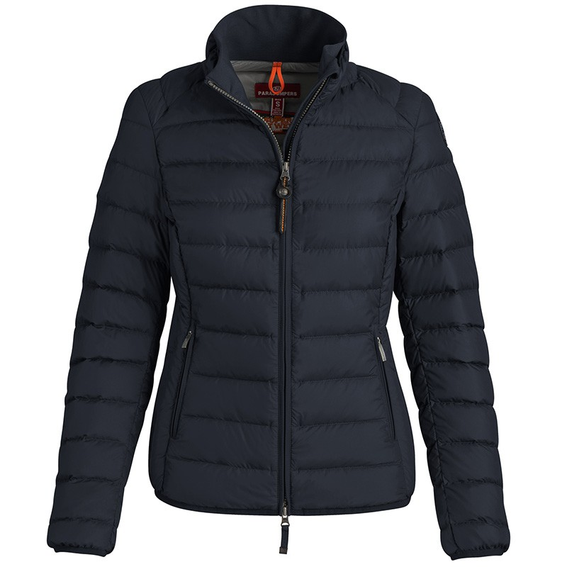 Image of   Parajumpers Dunjakke, Geena, Blue Black