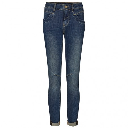 Mos Mosh Jeans, Naomi Favorite, Blue Denim