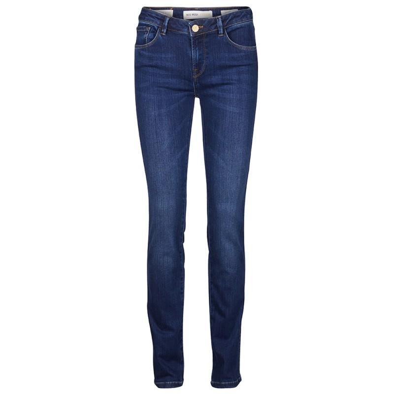 Mos Mosh Jeans, Athena, Blue Denim