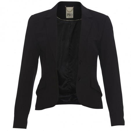 PBO Blazer, Nancy, Black