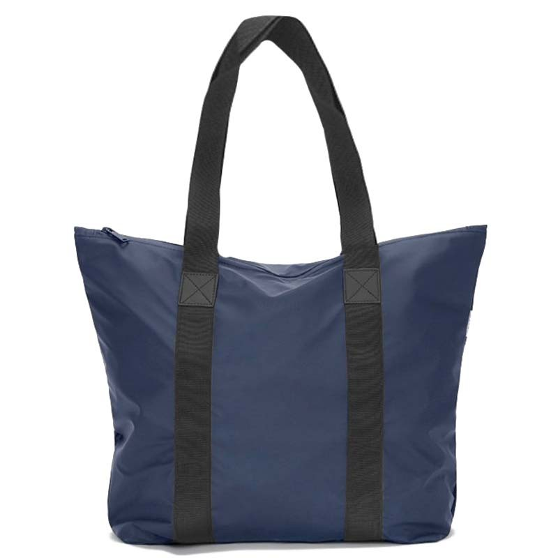 Rains Taske, Tote Bag Rush, Blue