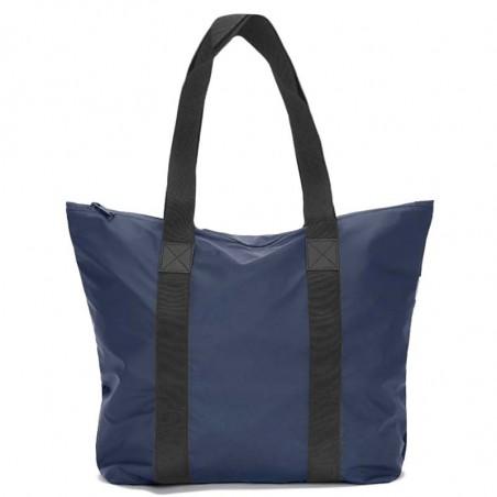 Rains Taske, Tote Bag Rush, Blue
