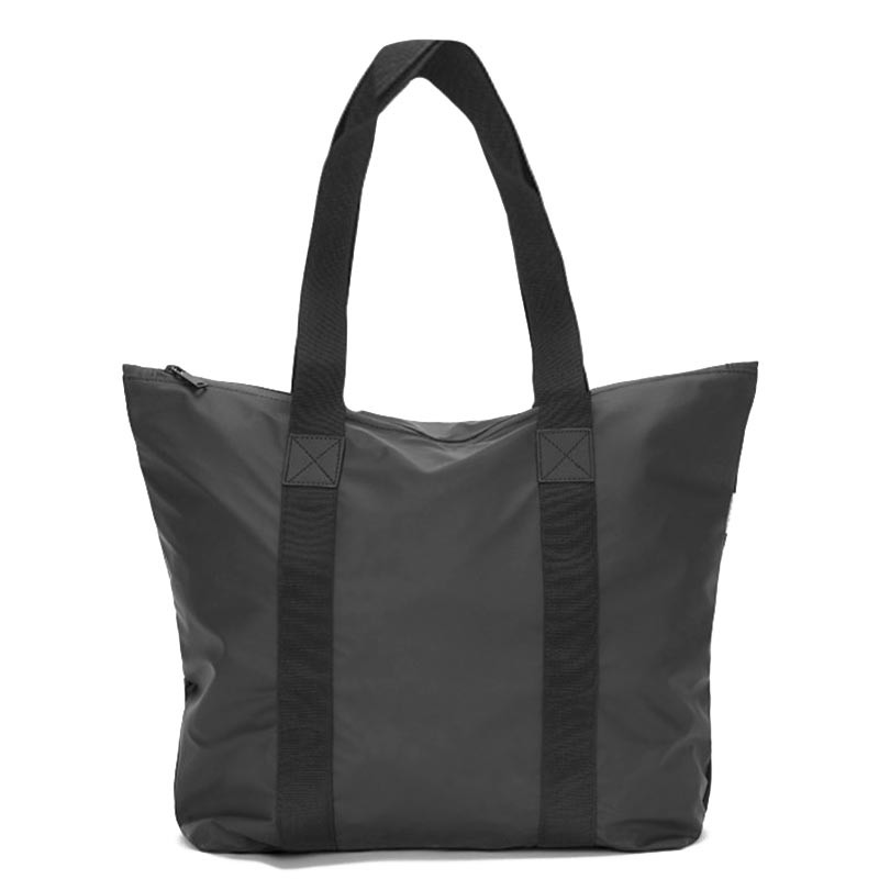 Image of   Rains Taske, Tote Bag Rush, Black