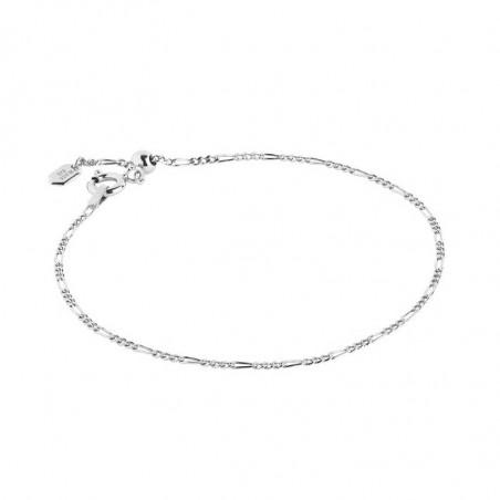 Maria Black Katie sølv armbånd
