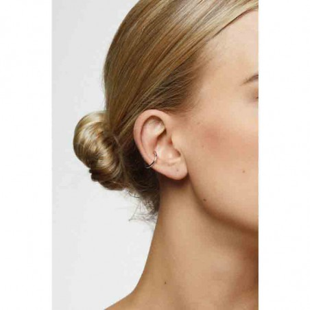 Maria Black, Twin mini earcuff, Silver
