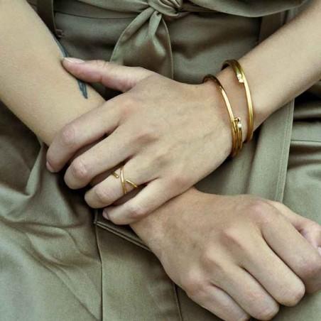 Maria Black Twin Ring.