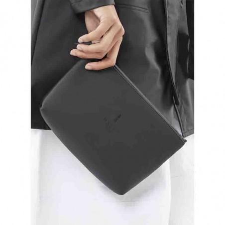 Rains Toilettaske, Cosmetic Bag, Black look