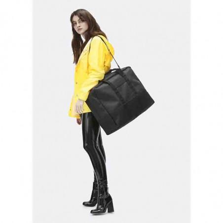 Rains Luggage Bag, Sort