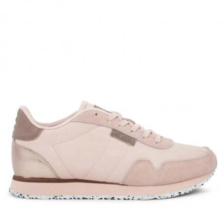 Woden Sneakers, Nora II, Blush