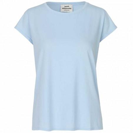 Mads Nørgaard T Shirt, Teasy, Light Sky