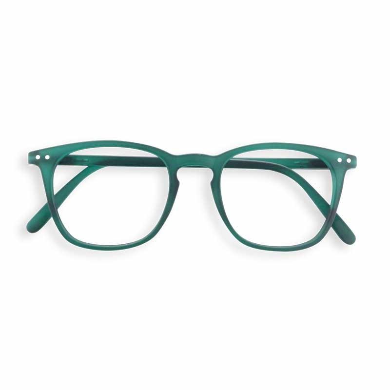 Izipizi Briller, E Reading, Grøn