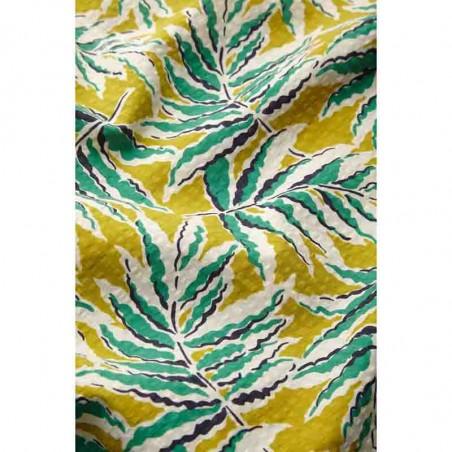 King Louie Bukser, Ava Scala, Cress Yellow stof