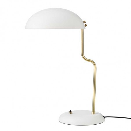 Superliving Bordlampe, Twist, Whisper White