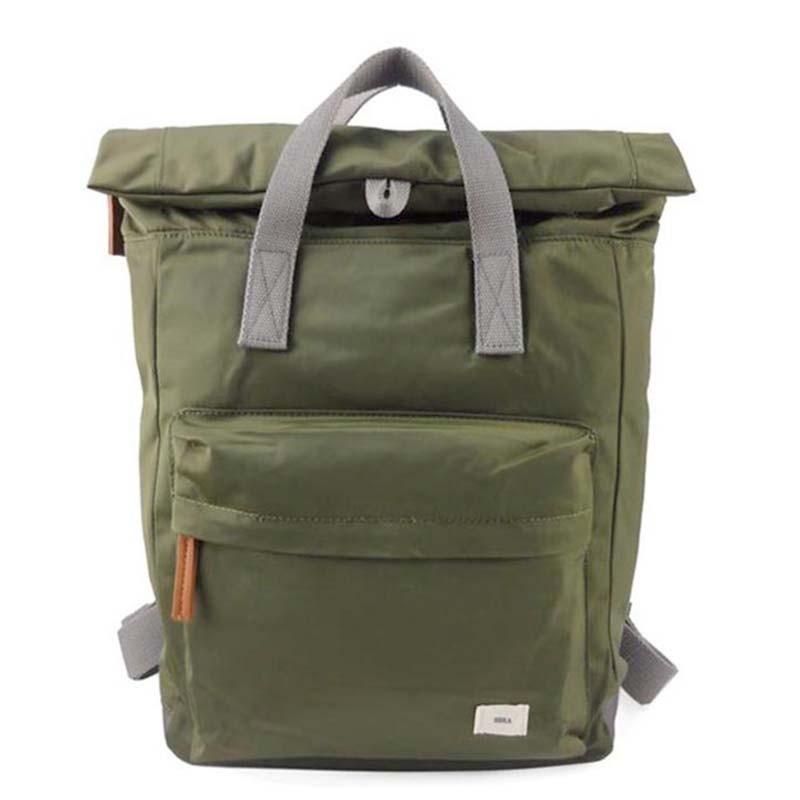Roka rygsæk, canfield b medium, military fra roka på superlove