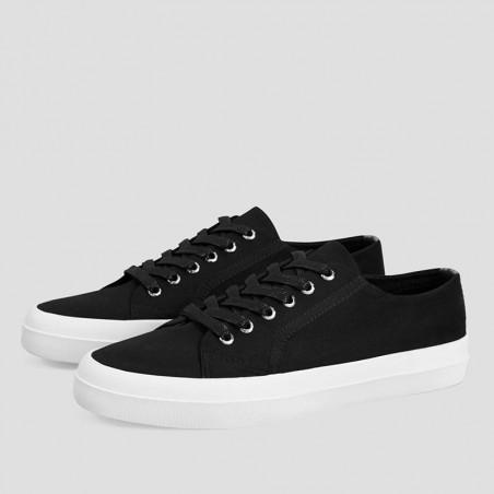 Vagabond Sneakers, Joan W, Sort side