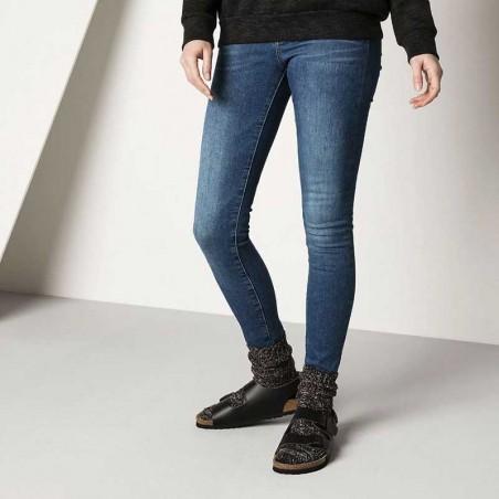 Birkenstock, Milano sandaler, Black