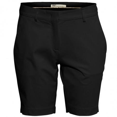 PBO Shorts, Beck, Black