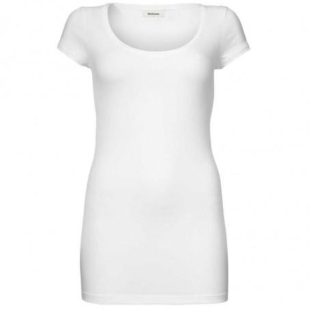 Modström T-shirt, Trick, Hvid
