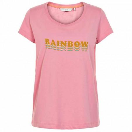 Nümph T Shirt, Karitas, Blush