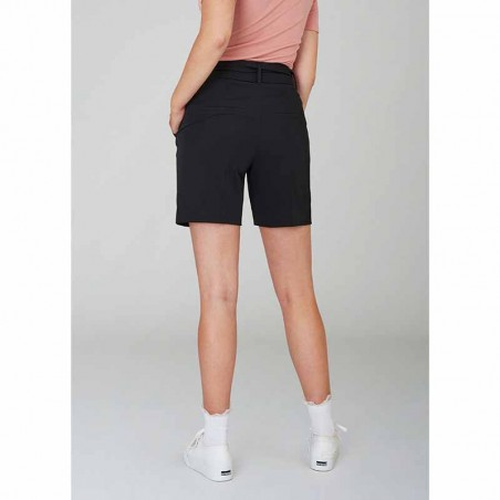 2nd ONE Shorts, Kaia, Black Tie bagside