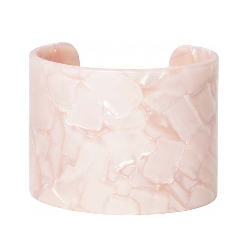 Image of   Aym Armbånd, Anabelle, Jaipur Pink