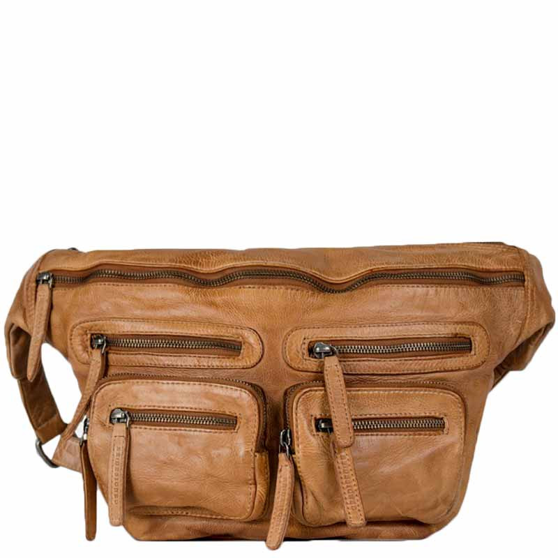 ReDesigned By Dixie Taske, Ly Washed, Tan