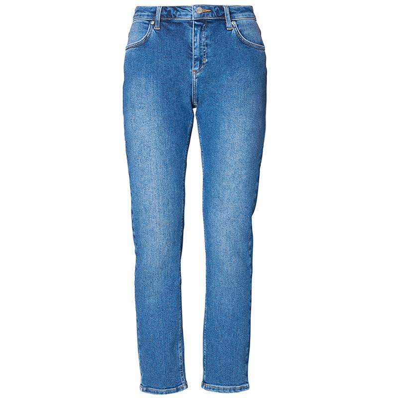 Image of   2nd ONE Jeans, Noora 109, Ocean Blue