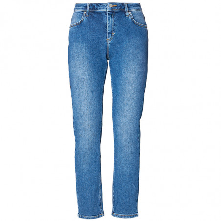 2nd ONE Jeans, Noora 109, Ocean Blue