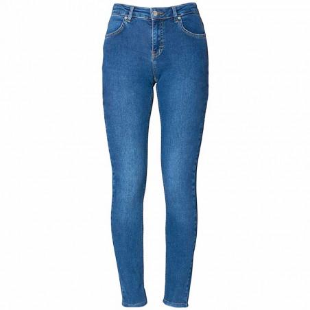 2nd ONE Jeans, Nicole 893, Indigo Flex