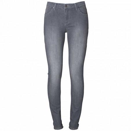 2nd ONE Jeans, Nicole 861, Grey Flex