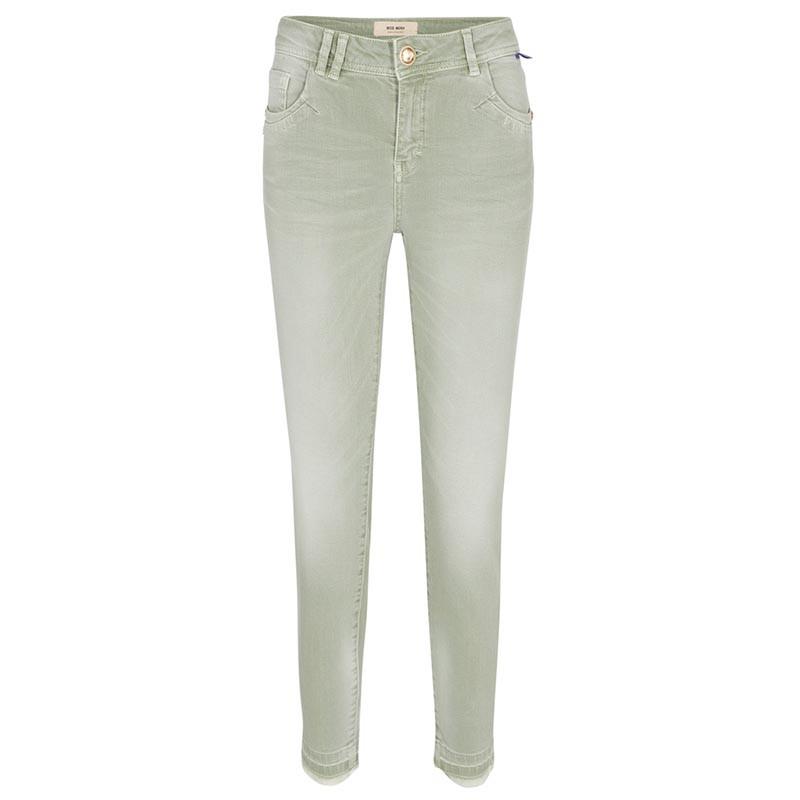 Mos Mosh Jeans, Sumner Soft, Sage Green
