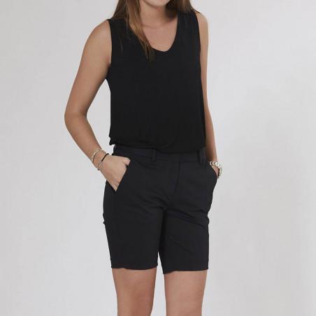 PBO Shorts, Beck, Black look 1