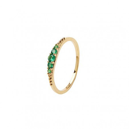 Pico Ring, Aisha, Green