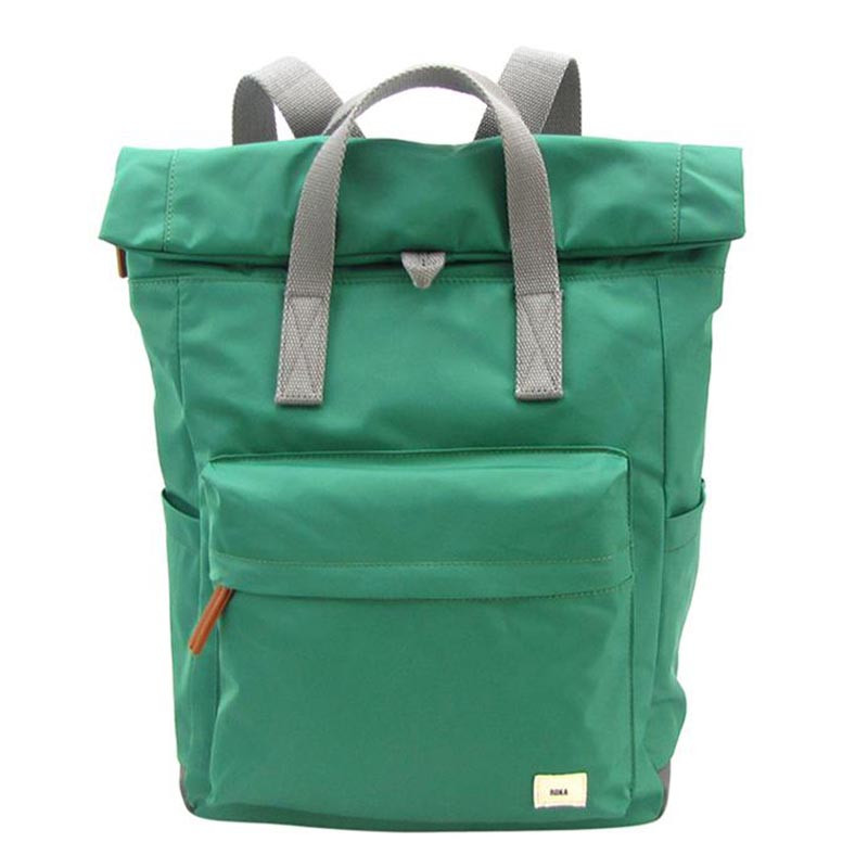 Roka Rygsæk, Canfield B Medium, Emerald