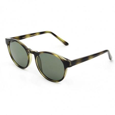 A Kjærbede Solbriller, Marvin, Demi Olive side