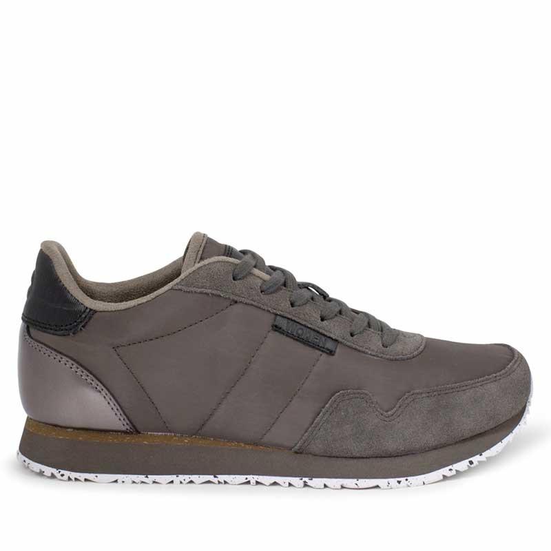 Woden Sneakers, Nora II, Brown Clay