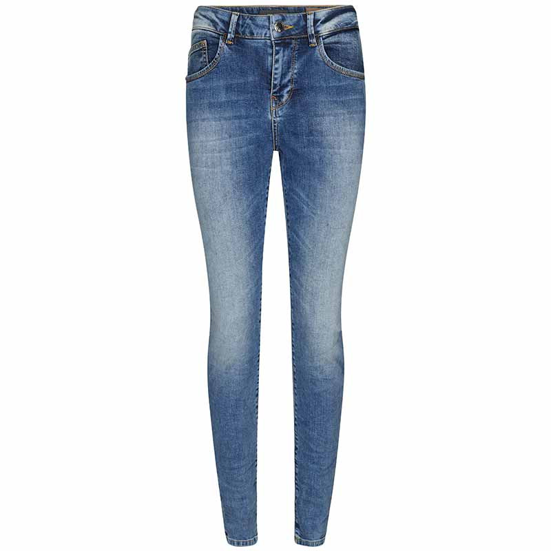 Mos Mosh Jeans, Bradford Vintage, Light Blue Denim