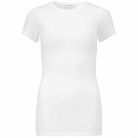 Modström T Shirt, True, White