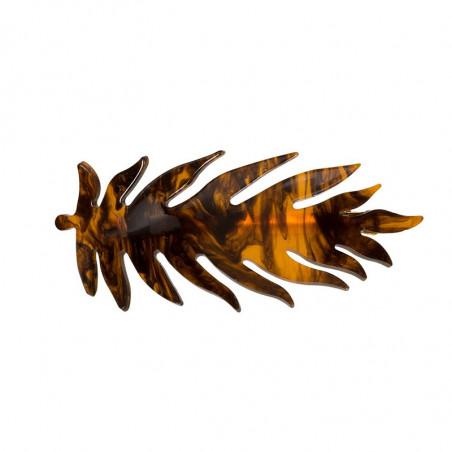 Pico Hårspænde, Leafy, Turtle